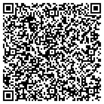 QR-код с контактной информацией организации Д.А.Р.С., ООО