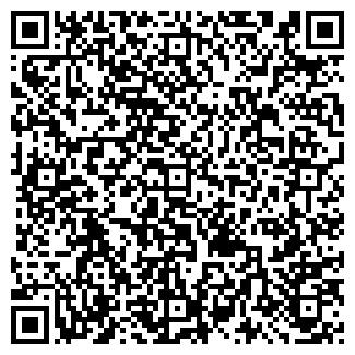 QR-код с контактной информацией организации ВОЛШЕБНИК
