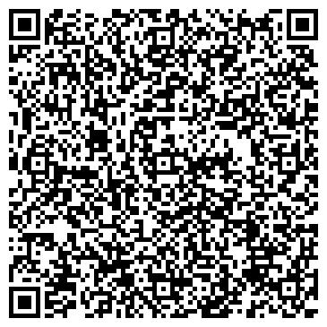 QR-код с контактной информацией организации ЦЕНТР ОБРАЗОВАНИЯ № 1464