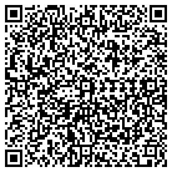QR-код с контактной информацией организации СПЕЦТРАНСКОД, ЗАО