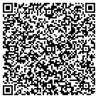 QR-код с контактной информацией организации СП ПО ПЛЕМЕННОЙ РАБОТЕ