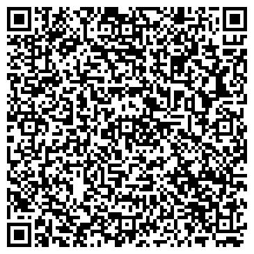 QR-код с контактной информацией организации ВНЕВЕДОМСТВЕННАЯ ОХРАНА МВД РЕСПУБЛИКИ КОМИ
