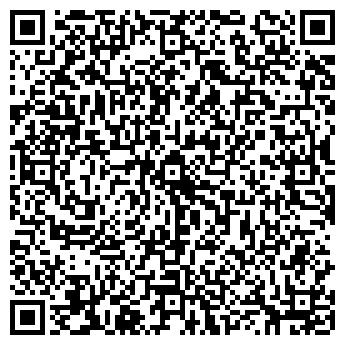QR-код с контактной информацией организации ЕТУРС, ООО