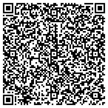 QR-код с контактной информацией организации ПРИГОРОДНЫЙ, ОАО