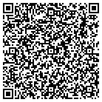 QR-код с контактной информацией организации ИНФОРМ-БИЗНЕС-ТУР