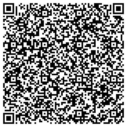 QR-код с контактной информацией организации СБЕРБАНК РОССИИ СЕВЕРО-ЗАПАДНЫЙ БАНК ТОСНЕНСКОЕ ОТДЕЛЕНИЕ № 1897/0918