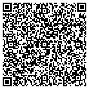 QR-код с контактной информацией организации ПРОФТУРГАЗ