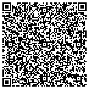 QR-код с контактной информацией организации УХТАБАНК КОМИ РЕГИОНАЛЬНЫЙ БАНК, ОАО