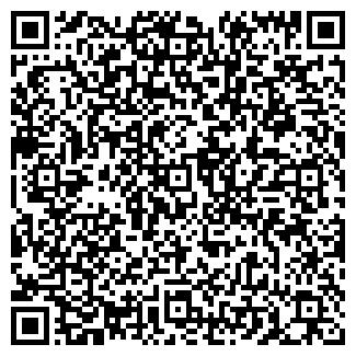 QR-код с контактной информацией организации МЕДВЕДЬ-ОШ, ООО
