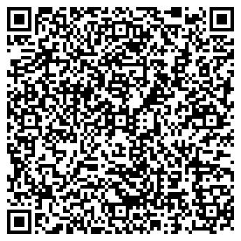 QR-код с контактной информацией организации ИНТЕЛЛЕКТ-РЕСУРС, ООО