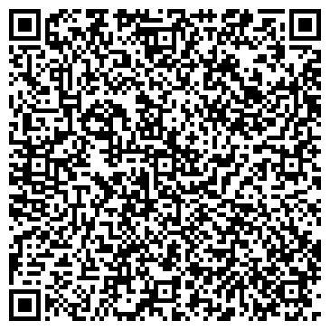 QR-код с контактной информацией организации СИРЕНА ТРЭВЕЛ