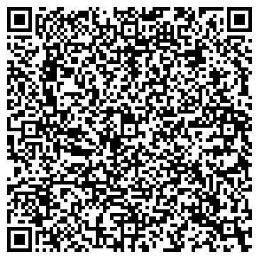 QR-код с контактной информацией организации СЧАСТЛИВОЕ ЧИСЛО