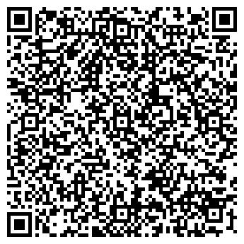 QR-код с контактной информацией организации ТИХИЙ ОКЕАН