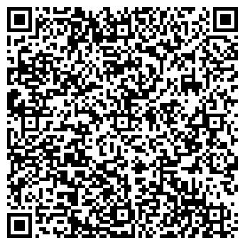 QR-код с контактной информацией организации ООО КАСКАД ЦТО