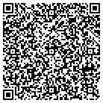 QR-код с контактной информацией организации ПРОТИВОУГОН СЕКЬЮРИТИ