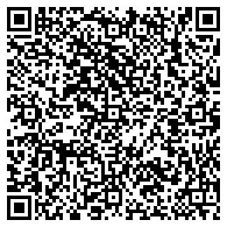QR-код с контактной информацией организации ЮНИТРЕЙДИНГ