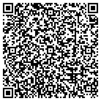 QR-код с контактной информацией организации ДИАЛ АВТОМАТИК, ЗАО