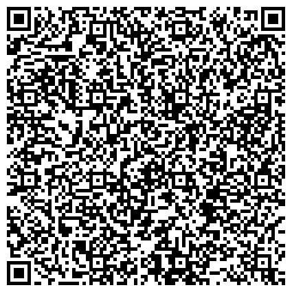 QR-код с контактной информацией организации ЧЕРЕПОВЕЦКИЙ ОТДЕЛ УПРАВЛЕНИЯ СЕВЕРНОГО ОКРУГА ФЕДЕРАЛЬНОГО ГОРНОГО И ПРОМЫШЛЕННОГО НАДЗОРА РОССИИ