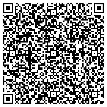 QR-код с контактной информацией организации ЧЕРНЯХОВСКАЯ ТИПОГРАФИЯ