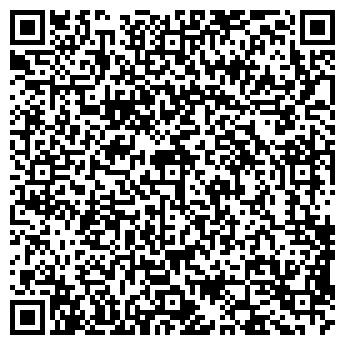QR-код с контактной информацией организации ПРОКУРАТУРА, ГП