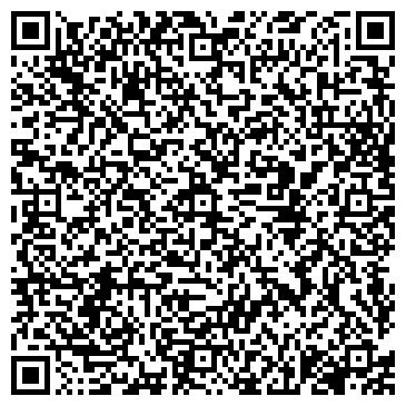 QR-код с контактной информацией организации РАСЧЕТНО-КАССОВЫЙ ЦЕНТР ЧЕРНЯХОВСК