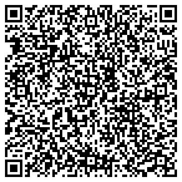 QR-код с контактной информацией организации РОН ЧАСТНОЕ ОХРАННОЕ ПРЕДПРИЯТИЕ