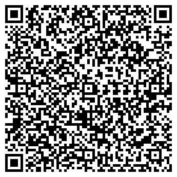 QR-код с контактной информацией организации АМЕТИСТ-КОТЕХ