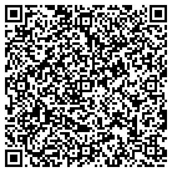QR-код с контактной информацией организации АМЕТИСТ-ТЕЛЕКОМ