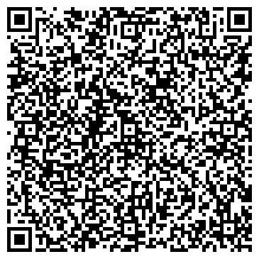 QR-код с контактной информацией организации ВОСТОЧНЫЙ ЗОНОВЫЙ УЗЕЛ ЭЛЕКТРОСВЯЗИ