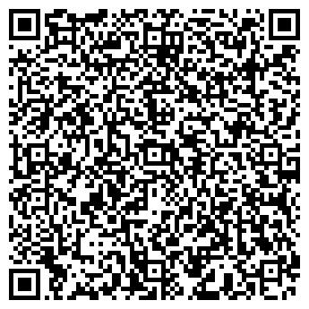 QR-код с контактной информацией организации АВТОТЕХСЕРВИС ФИЛИАЛ