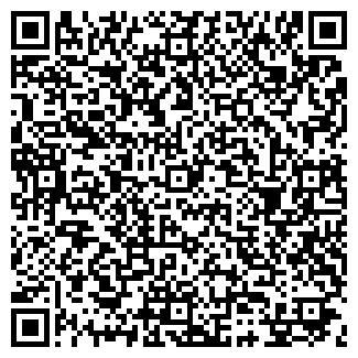 QR-код с контактной информацией организации АРАКС КФХ