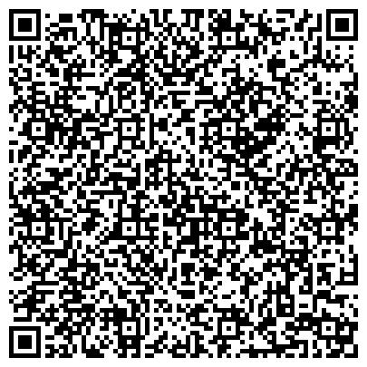 QR-код с контактной информацией организации АДМИНИСТРАЦИЯ ЧЕРНЯХОВСКОГО РАЙОНА СТАНЦИЯ ЗАЩИТЫ РАСТЕНИЙ