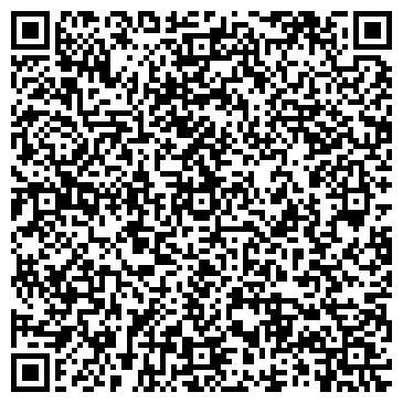 QR-код с контактной информацией организации ЭЛЕКТРИЧЕСКИЕ СЕТИ, МУП