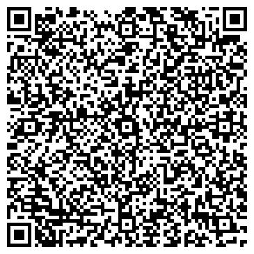 QR-код с контактной информацией организации НОТАРИАЛЬНАЯ КОНТОРА ЧАСТНАЯ