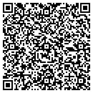 QR-код с контактной информацией организации ТОРФО
