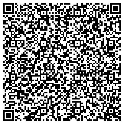 QR-код с контактной информацией организации УПРАВЛЕНИЕ ФЕДЕРАЛЬНОГО КАЗНАЧЕЙСТВА МФ РФ ОТДЕЛЕНИЕ ПО ЧЕРНЯХОВСКОМУ РАЙОНУ