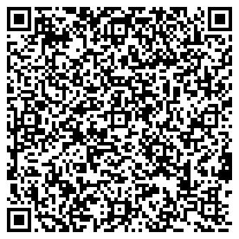 QR-код с контактной информацией организации ФУДЖИ-ФОТОЦЕНТР