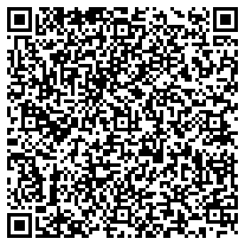 QR-код с контактной информацией организации ГЛУХОНЕМЫХ ОБЩЕСТВО