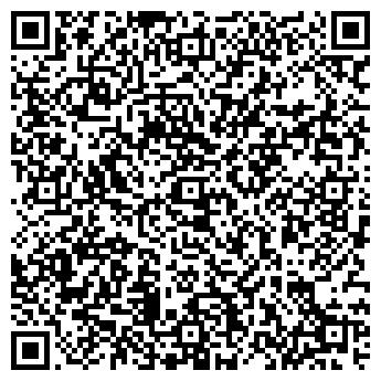 QR-код с контактной информацией организации ГОСТЕВОЙ ДОМ