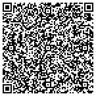 QR-код с контактной информацией организации РАЙОННАЯ ИНФЕКЦИОННАЯ БОЛЬНИЦА