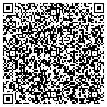 QR-код с контактной информацией организации ХУДОЖЕСТВЕННАЯ ШКОЛА, МУ