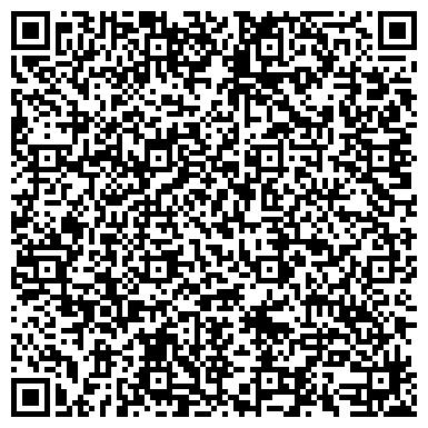 QR-код с контактной информацией организации ЦЕНТР САНЭПИДНАДЗОРА КАЛИНИНГРАДСКОЙ ЖЕЛЕЗНОЙ ДОРОГИ