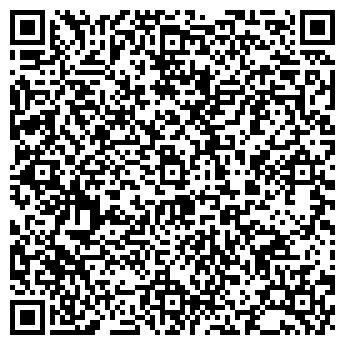 QR-код с контактной информацией организации ЧАРОДЕЙКА КОНДИТЕРСКАЯ ФАБРИКА