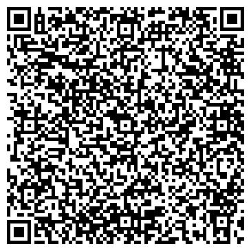 QR-код с контактной информацией организации ЧЕРНЯХОВСКИЙ ГОРКОМ КОММУНИСТИЧЕСКОЙ ПАРТИИ РФ