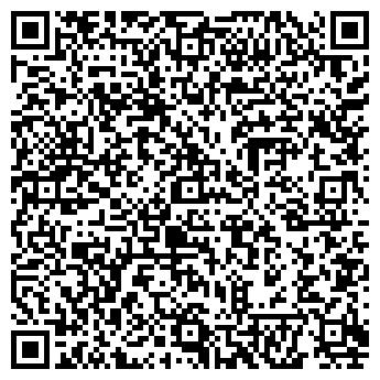 QR-код с контактной информацией организации ЧУДОВСКИЙ ХЛЕБ, ЗАО