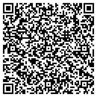 QR-код с контактной информацией организации БЕРЕЗЕЕВО, ОАО