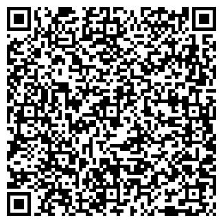 QR-код с контактной информацией организации ЧУДОВСКАЯ ПМК