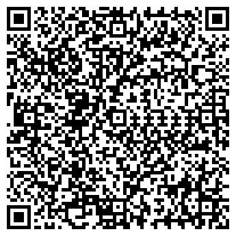 QR-код с контактной информацией организации ПАНАЦЕЯ-Н, ООО