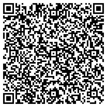 QR-код с контактной информацией организации ДОМ-МУЗЕЙ Н. А. НЕКРАСОВА
