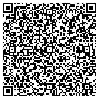QR-код с контактной информацией организации ЛОГОПЕДИЧЕСКИЙ КАБИНЕТ